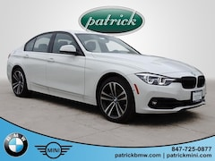 2018 BMW 3 Series 330i xDrive Shadow Sport Edition Sedan