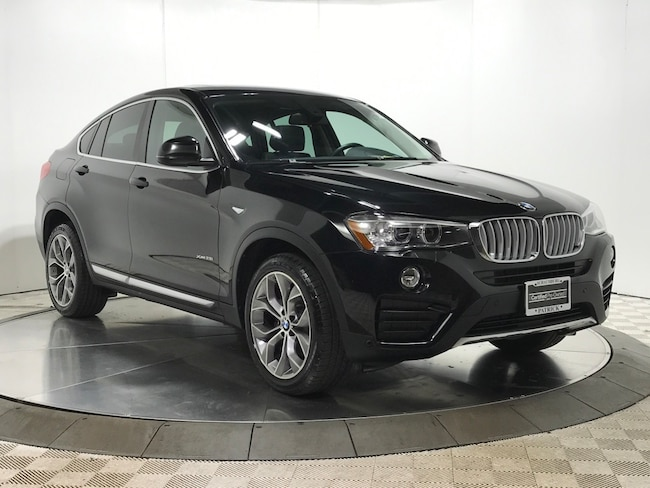 Used 2015 BMW X4 xDrive28i SUV for sale in Chicago Area