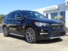 New 2019 BMW X1 xDrive28i SUV WBXHT3C57K5N00068 for Sale in Schaumburg, IL at Patrick BMW