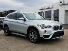New 2019 BMW X1 xDrive28i SUV WBXHT3C57K5L91353 for Sale in Schaumburg, IL at Patrick BMW
