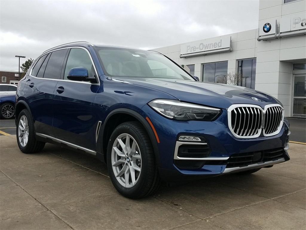 2019 BMW X5 SUV