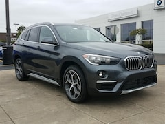 New 2019 BMW X1 xDrive28i SUV WBXHT3C5XK3H34820 for Sale in Schaumburg, IL at Patrick BMW