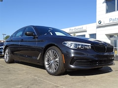 2019 BMW 5 Series 530i xDrive Sport Sedan