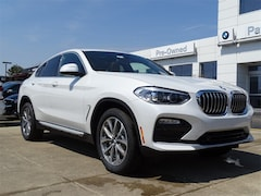 New 2019 BMW X4 xDrive30i SUV 5UXUJ3C54KLG55613 for Sale in Schaumburg, IL at Patrick BMW