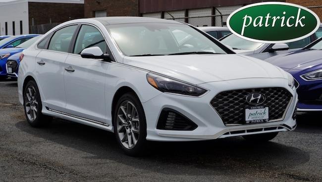 New 2019 Hyundai Sonata Limited 2.0T Sedan for sale in Chicago Area