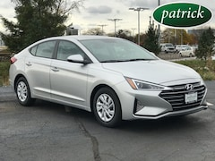 New 2019 Hyundai Elantra SE Sedan for sale near Hoffman Estates, Palatine & Buffalo Grove