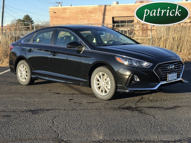 New 2019 Hyundai Sonata SE Sedan for sale in Chicago Area
