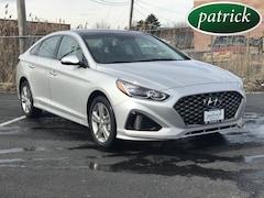 New 2019 Hyundai Sonata Limited Sedan for sale near Hoffman Estates, Palatine, Buffalo Grove