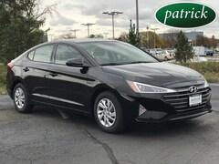 New 2019 Hyundai Elantra SE Sedan for sale near Hoffman Estates, Palatine & Buffalo Grove