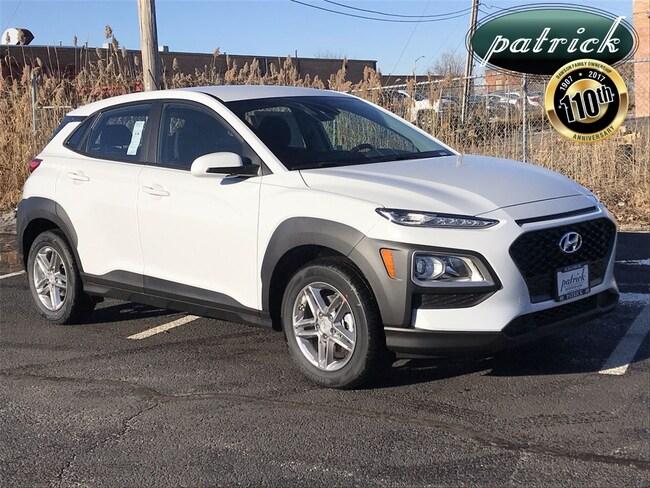 New 2019 Hyundai Kona SE SUV for sale in Chicago Area