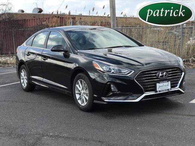 New 2019 Hyundai Sonata SE Sedan for sale in Chicago Area