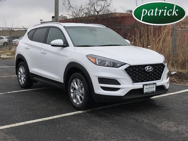 New 2019 Hyundai Tucson Value SUV for sale in Chicago Area