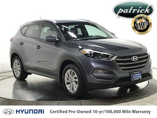 2016 Hyundai Tucson SE AWD Popular Equipment Package SUV