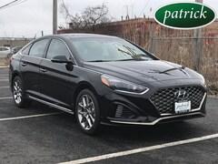New 2019 Hyundai Sonata Limited 2.0T Sedan for sale near Hoffman Estates, Palatine, Buffalo Grove