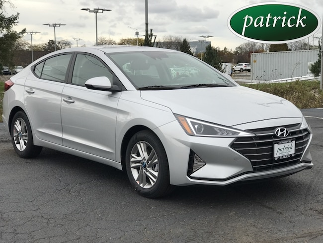 New 2019 Hyundai Elantra Value Edition Sedan for sale in Chicago Area