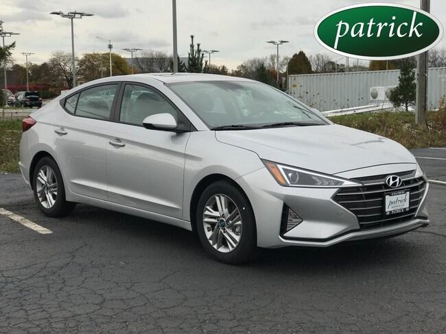 New 2019 Hyundai Elantra Value Edition Sedan for sale in Chicago Area