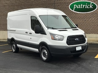 Used 2018 Ford Transit-250 Base Van for sale near Chicago, Illinois