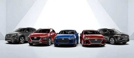 Hyundai Vs Honda Brand Comparison Patrick Hyundai