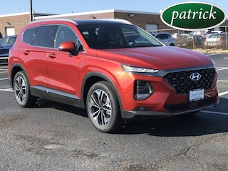 New 2019 Hyundai Santa Fe Limited 2.0T SUV for sale near Hoffman Estates, Palatine, Buffalo Grove