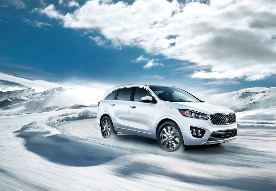 Torn Between The Kia Sorento And Toyota Highlander? See How The Kia Sorento  Excels In Its Class