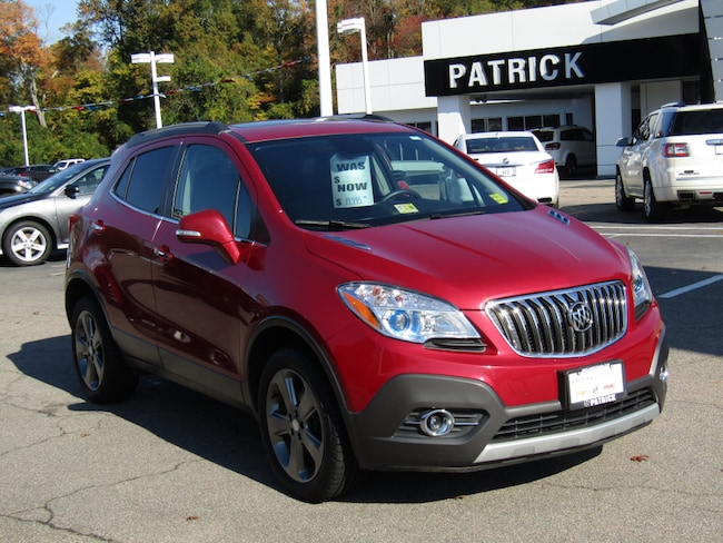 convenience driven at detail buick encore fwd used msrp sales auto