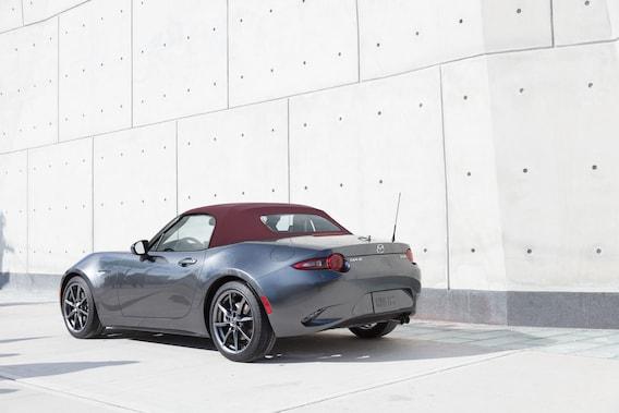 New Mazda MX-5 Miata For Sale | Patrick Mazda in Worcester MA