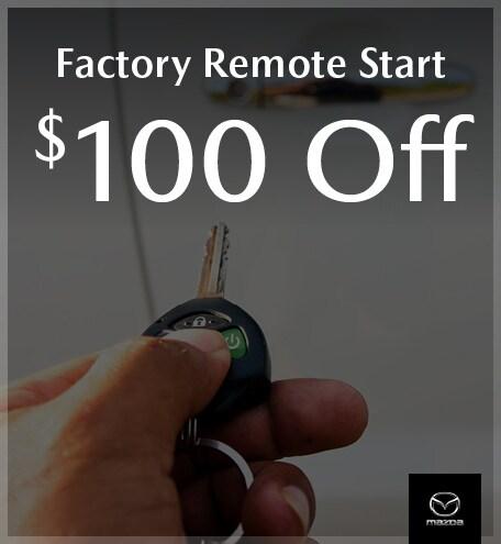 Factory Remote Starter