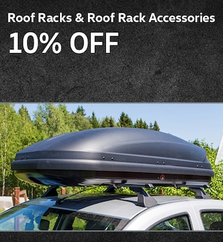 March - Roof Racks