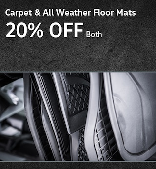 March Carpet & All Weather Floor Mats