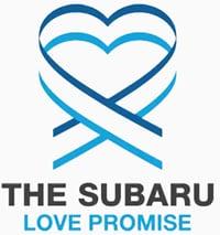 Subaru Love Promise