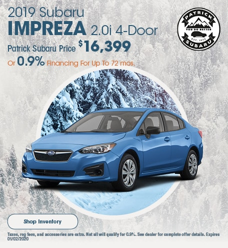 Subaru Dealers In Maine >> New Used Subaru Dealership In Shrewsbury Patrick Subaru