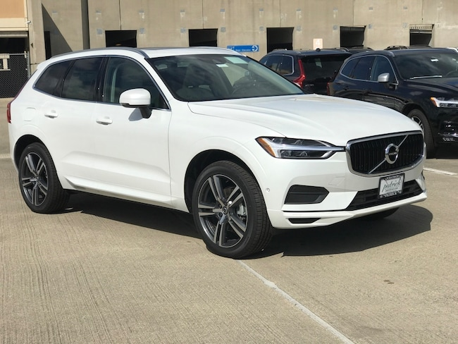 New 2019 Volvo XC60 T5 Momentum SUV for sale/lease in Chicago IL Area