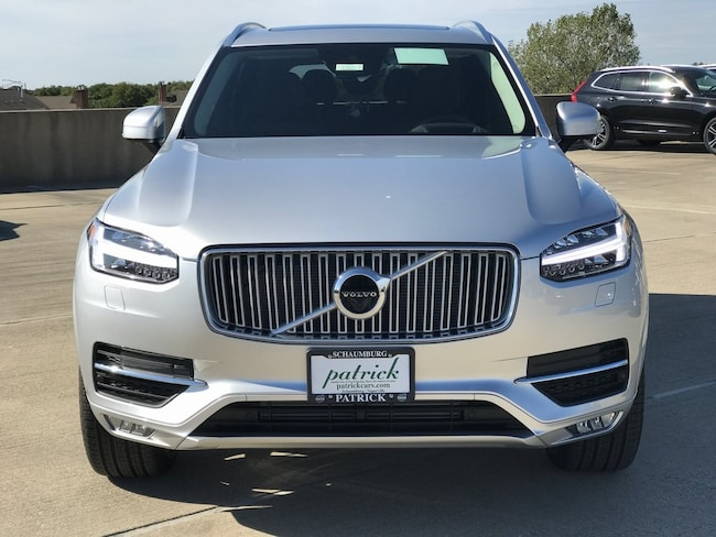 New 2019 Volvo XC90 T6 Inscription SUV For Sale/Lease| Schaumburg IL | VIN: YV4A22PL6K1440048