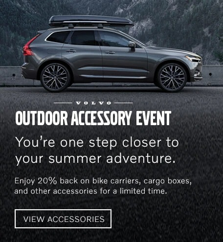 Outdoor Accessory Event