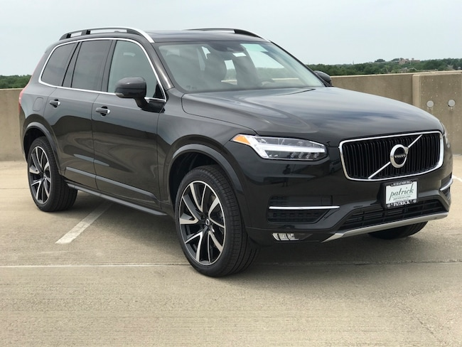 New 2019 Volvo XC90 T6 Momentum SUV for sale/lease in Chicago IL Area