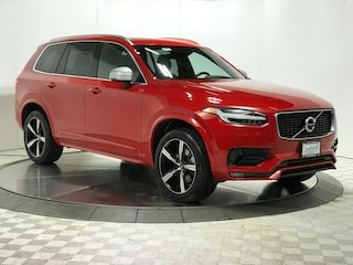New Volvo Models for sale  2018 Volvo XC90 T5 R-Design 5P SUV V18136 in Schaumburg, IL