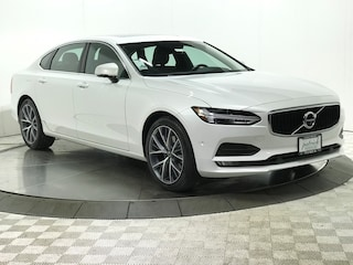 2018 Volvo S90 T5 AWD Momentum Sedan for Sale in Schaumburg, IL at Patrick Volvo Cars
