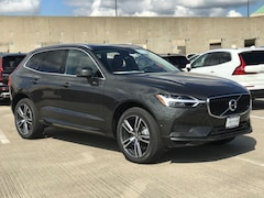 New 2019 Volvo XC60 T5 Momentum SUV V19157 for Sale in Schaumburg, IL at Patrick Volvo Cars