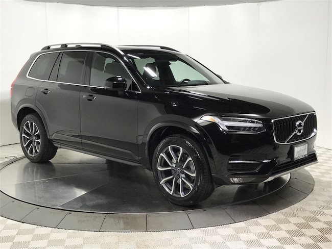 New 2019 Volvo XC90 T5 Momentum SUV for sale/lease in Chicago IL Area