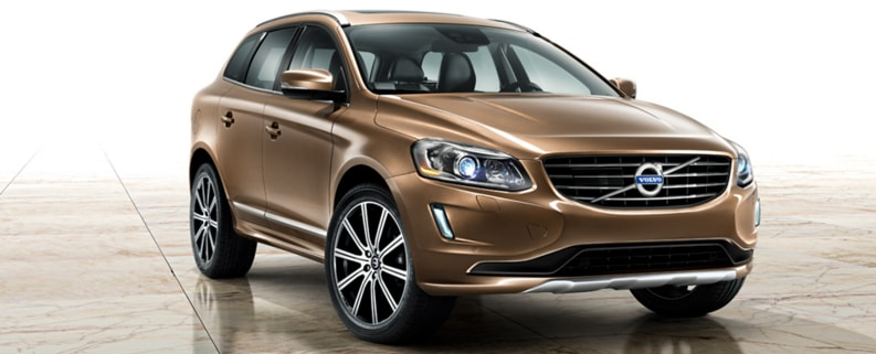 Volvo Luxury SUV XC60