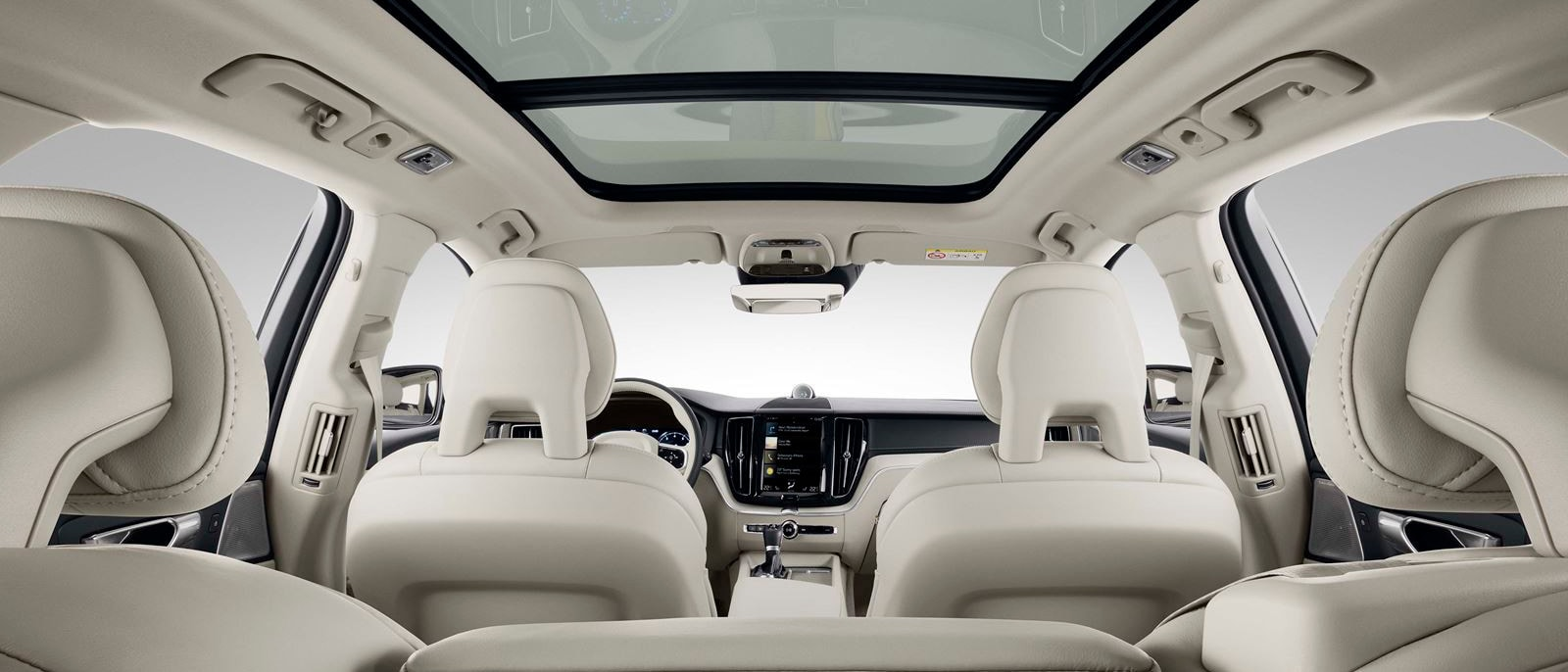 2018 Volvo XC60 Interior Features | Patrick Volvo