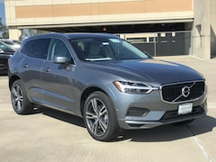 New 2019 Volvo XC60 T5 Momentum SUV V19193 for Sale in Schaumburg, IL at Patrick Volvo Cars