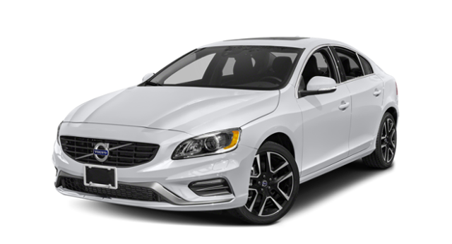 2018 Volvo S60 T5 FWD Dynamic