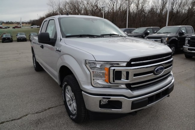 New 2019 Ford F-150 XLT Truck For Sale/Lease Purcell, OK
