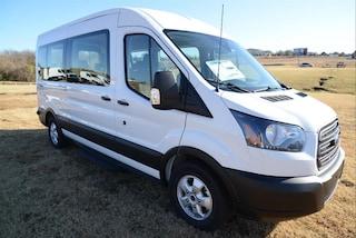 2019 Ford Transit-350 350 Van
