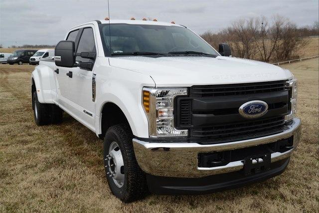 2019 Ford F-350 Truck