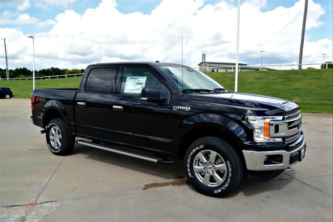 New 2018 Ford F-150 XLT Truck For Sale/Lease Purcell, OK