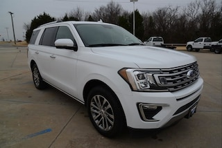 Used 2018 Ford Expedition Limited SUV in Purcell, OK