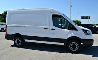 2018 Ford Transit-150 Base Van