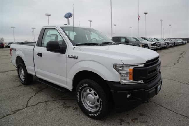 New 2019 Ford F-150 XL Truck For Sale/Lease Purcell, OK